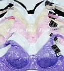 1 Bra OR Lot of 6 pcs Bras,UNDERWIIRE LACE MAMA BRAS 34-44 A B C D NEW BR1121L