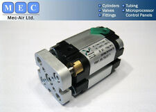 Pneumax Guide Cylinder, 20 mm Bore - 15 mm Stroke.
