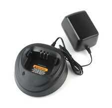220V Radio Battery Charger for Motorola GP3688/3188 CP040 EP450 CP380/200 Hot