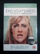 Enlightened (HBO): Complete First Season Series 1 (2-Disc DVD) New & Sealed