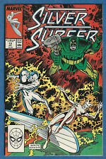 THE SILVER SURFER # 13 - Marvel 1988 (vf)