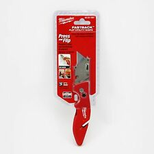 Milwaukee Tool Fastback Flip Utility Knife 48-22-1901 OEM