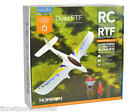 Radio Controlled Plane HORIZON DUET Twin Prop Ready To Fly RC - Easiest Ever