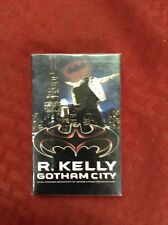 R. Kelly : Gotham City Cassette Single