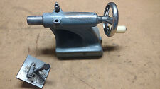 Vintage Atlas Craftsman Lathe Tail stock 10D-5 10D-6