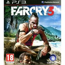 * Far Cry 3 PS3 Game [PREOWNED]
