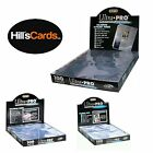 ULTRA PRO: PLATINUM SERIES POCKET PAGES FOR TRADING CARDS & COLLECTIBLE ALBUMS
