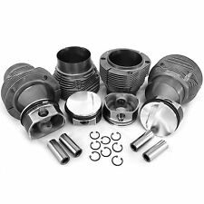 96mm 2.0 Porsche 914/ VW Type 4 Bus Piston & Biral Cylinder Kit
