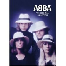 ABBA - THE ESSENTIAL COLLECTION (LIMITED DELUXE EDITION) 2 CD + DVD NEU ++++++++