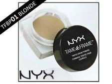NYX Tame & Frame Tinted Brow Pomade BLONDE TFBP01 Waterproof New Eyebrow