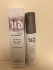 Urban Decay All Nighter Makeup Setting Spray Oil- Control  30ml