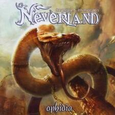 Neverland - Ophidia - CD NEU