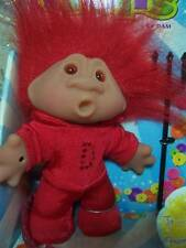 "DEVIL - 5"" DAM Troll Doll - NEW IN PACKAGE - Europe Edition"
