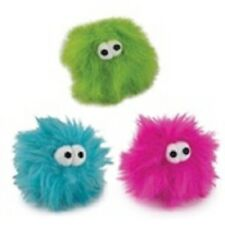 Zanies Critters Cat Toys- Catnip Infused- set of 3