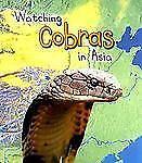 Watching Cobras in Asia (Wild World)