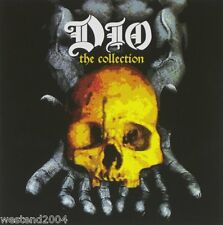 Dio - The Collection - CD NEW & SEALED  Very Best Of / Greatest Hits  Holy Diver