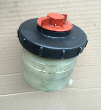 VW GOLF MK1 CABRIO / SCIROCCO MK2 POWER STEERING FLUID BOTTLE RESERVOIR TANK CAP