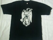Samael t-shirt Occult Satan Black Metal Lucifer 666