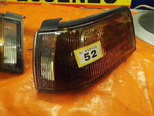 MAZDA 323 BG 3DR HATCH 1987-1991 INDICATOR SIDE LAMP LIGHT LEFT PASSENGERS N/S