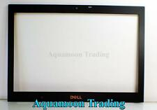 DELL Latitude E6400 LCD LED Enclosure Front Trim Bezel With Webcam Port F335T
