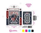 Bicycle Civil Unrest Custom Playing Cards Deck New