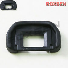 New EB Rubber Eyecup for Canon EOS 5D Mark II 6D 20D 30D 40D 50D 60D 70D DSLR