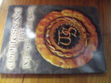 µ? DVD Whitesnake Live in the Still of the night