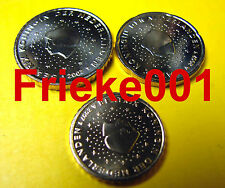 Nederland - Pays-Bas - 10,20 en 50 cent 2013 unc.