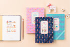 [Premium Scandina Journal]Diary Scheduler Book Journal Weekly Daily Planner
