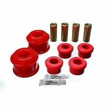 Energy Suspension Front Control Arm Bushings Acura RSX 02-04 / 01-05 Civic (Red)