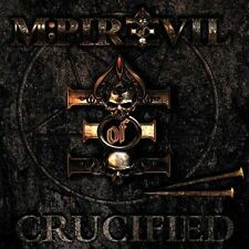Crucified by Mpire of Evil (CD, May-2013, Mausoleum)