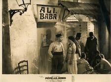 FERNAND CHARPIN   PEPE LE MOKO 1937  VINTAGE PHOTO ORIGINAL #2