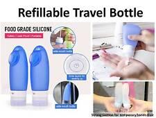 Refillable Travel Bottle SMALL
