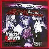 Lil Wayne - When the North & South Collide (PA, 2008) - CD ALBUM - FREE UK POST