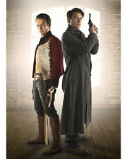 John Barrowman & James Marsters (32726) 8x10 Photo