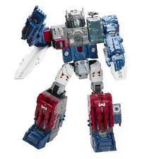 Transformers Generations Titans Return Fortress Maximus Titan Class Figure
