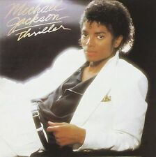 Michael Jackson - Thriller (CD)