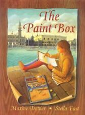 The Paint Box-ExLibrary