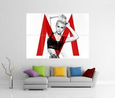 MILEY CYRUS BANGERZ CAN'T BE TAMED GIANT WALL ART PICTURE PHOTO POSTER J169