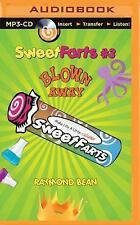 Sweet Farts: Sweet Farts #3 : Blown Away 3 by Raymond Bean (2015, MP3 CD,...