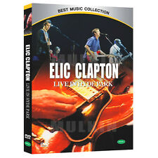 Eric Clapton - Live in Hyde Park (1996) DVD - (*New *Sealed *All Region)