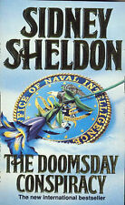 Sidney Sheldon The Doomsday Conspiracy Very Good Book