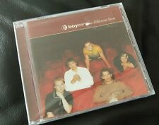 Boyzone - Different Beat CD sealed