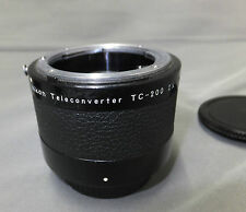 Nikon TC-200 2x Teleconverter for Nikon AI-S