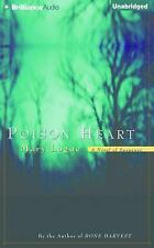 Claire Watkins: Poison Heart 5 by Mary Logue (2015, CD, Unabridged)