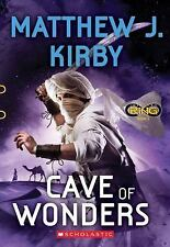 Infinity Ring: Cave of Wonders (Infinity Ring, Book 5) 5 by Matthew J. Kirby...