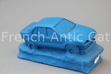 Rare modele matrice résine RENAULT 19 chamade phase 1 1/43 Heco modèles MF