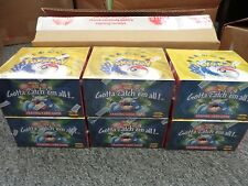 POKEMON BOOSTER BOX BASE SET ENGLISH 36 PACK FACTORY SEALED WOC06034 NEW