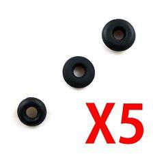 IIB3P5 JAWBONE 1 2 3 PRIME ROUND S M L EARBUD EARTIP EARGEL EAR BUD GEL 3PC SET
