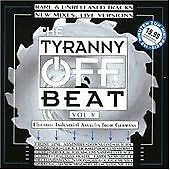 Various Artists - Tyranny Off the Beat, Vol. 5 (1998) 2CDS